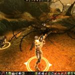 Картинки из игры Dragon Age Origins Awakening