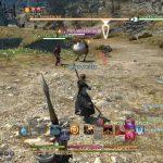 Картинки из игры Final Fantasy 14 A Realm Reborn