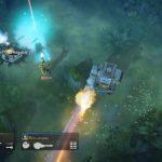Картинки из игры Helldivers