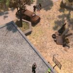 Картинки из игры Jagged Alliance Back in Action