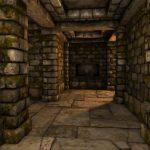 Картинки из игры Legend of Grimrock