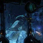 Картинки из игры Lost Planet 3