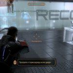 Картинки из игры Mass Effect 2