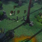 Картинки из игры Massive Chalice