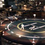 Картинки из игры Max Payne 3