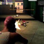 Скриншоты из игры All Points Bulletin