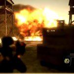 Скриншоты из игры Alpha Protocol