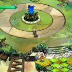 Скриншоты из игры Bastion