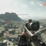 Скриншоты из игры Battlefield Hardline
