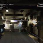 Скриншоты из игры Binary Domain