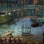 Скриншоты из игры Blackguards 2