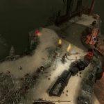 Скриншоты из игры Blood Knights