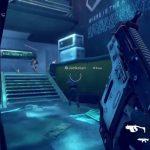 Скриншоты из игры Brink