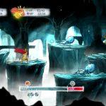 Скриншоты из игры Child of Light
