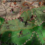 Скриншоты из игры Crusader Kings 2