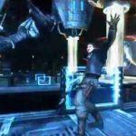 Скриншоты из игры Dark Void