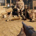 Скриншоты из игры Deadfall Adventures