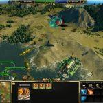 Скриншоты из игры Divinity Dragon Commander