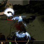 Скриншоты из игры Dragon Age 2