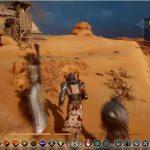 Скриншоты из игры Dragon Age Inquisition