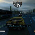 Скриншоты из игры Driver San Francisco