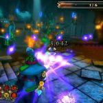 Скриншоты из игры Dungeon Defenders