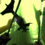 Скриншоты из игры E Y E Divine Cybermancy