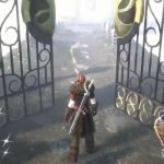 Скриншоты из игры Fable 3