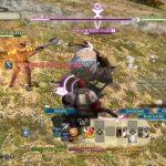 Скриншоты из игры Final Fantasy 14 A Realm Reborn