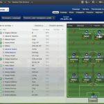 Скриншоты из игры Football Manager 2013