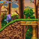 Скриншоты из игры Freedom Planet