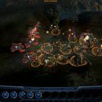 Скриншоты из игры Grey Goo