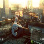 Скриншоты из игры Hitman Sniper Challenge