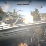 Скриншоты из игры Homefront