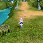 Скриншоты из игры Hyperdimension Neptunia Re Birth 3 V Generation