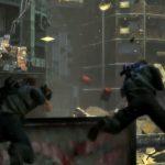 Скриншоты из игры Inversion