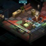 Скриншоты из игры Invisible Inc