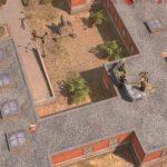 Скриншоты из игры Jagged Alliance Back in Action