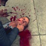Скриншоты из игры LA Noire