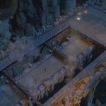 Скриншоты из игры Lara Croft and the Temple of Osiris