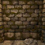 Скриншоты из игры Legend of Grimrock