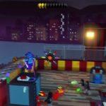 Скриншоты из игры LEGO Batman 3 Beyond Gotham