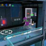 Скриншоты из игры Lego Marvel Super Heroes