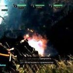 Скриншоты из игры Lost Planet 2