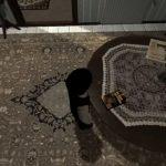 Скриншоты из игры Lucius