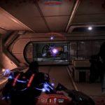 Скриншоты из игры Mass Effect 3