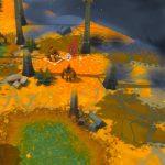 Скриншоты из игры Massive Chalice
