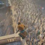 Картинки из игры Assassins Creed Unity