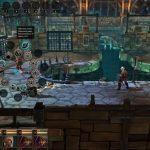 Картинки из игры Blackguards 2