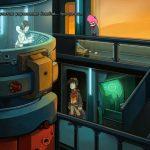 Картинки из игры Chaos on Deponia